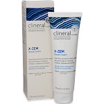 Ahava Clineral X-Zem Hand Cream 4.2 oz.