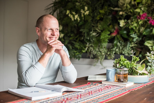 Boost Productivity With These Tips And Tools From Tim Ferriss