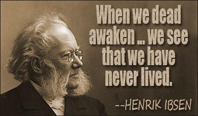 Henrik Ibsen Quotes Ii