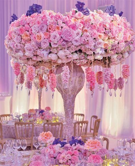 5 Wedding Flower Design Ideas from Celebrity Designer
