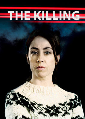 Killing, The - Season Segunda Temporada