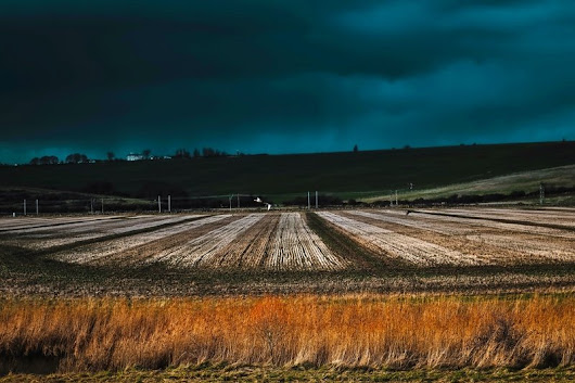 Does rain follow the plow? - Tech Explorist