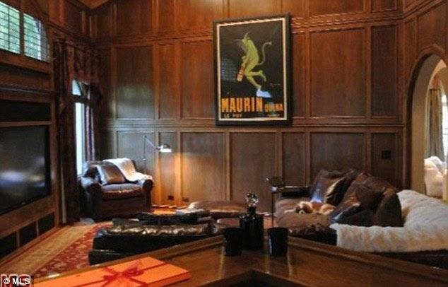 Anna Faris splurges on new $3.3 million Hollywood Hills home ...