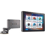Rand McNally OverDryve-8 inch Pro GPS Tablet