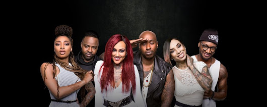 Sky and Tiffany's Beef Gets Bloody And Physical in 'Black Ink Crew' Sneak Peek!