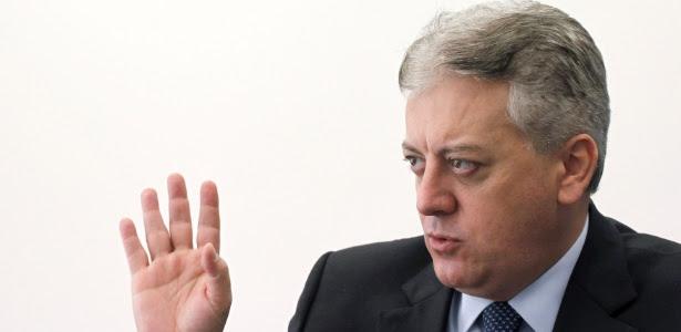 Antes de assumir o comando da Petrobras, Bendine foi presidente do Banco do Brasil