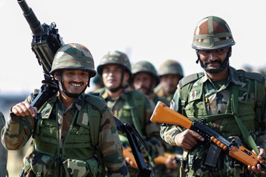 Indian Army Teams Up with SIT to Deal with Encroachments in Himachal
