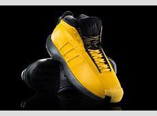 adidas Crazy 1   The Kobe Retro   SneakerNews.com