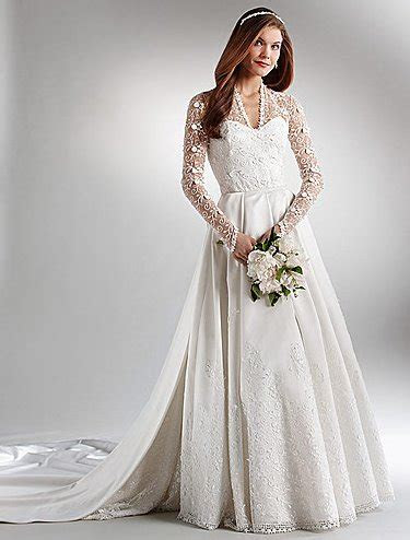 Kate Middleton Wedding Dresses at Lord & Taylor