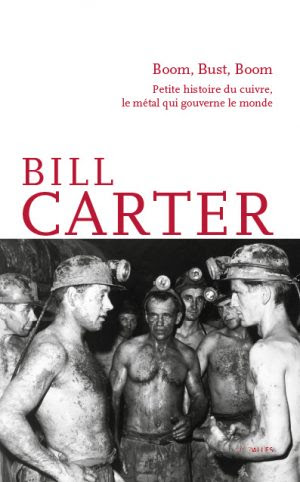 Carter Boom