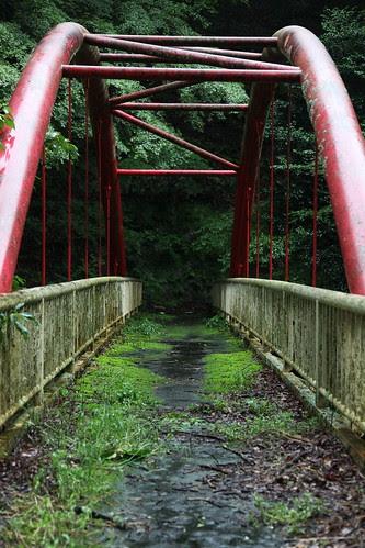 古橋 by GOONTIC