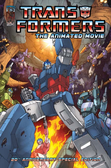 transformers3 blog: transformers 3 characters names