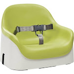 OXO Tot Nest Booster Seat with Straps (Green)