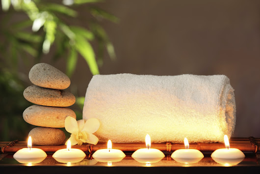 Spa Online Booking