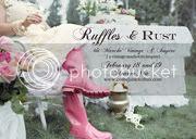 Ruffles and Rusto