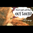 Did I Just Eat That Out Loud?™ with Sue & Margo: EP9: Hurricanes, Earthquakes and Alicia Machado
