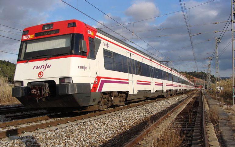 La integración de Renfe Cercanías en el sistema Mugi se producirá a finales de año