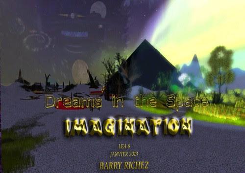 Imagination by Kara 2