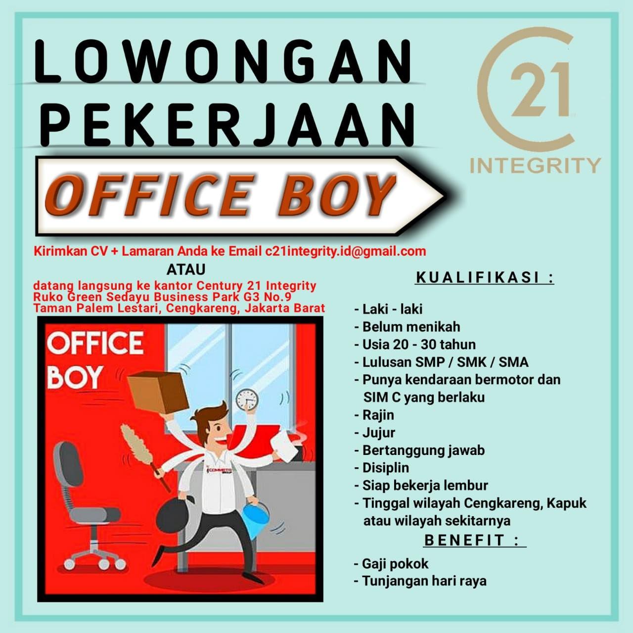 Lowongan Kerja Bank Bca Jakarta Ob
