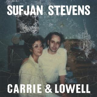 Bild des Albums Carrie & Lowell von Sufjan Stevens