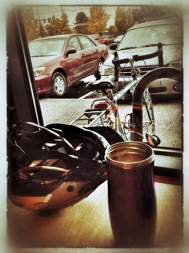 Coffeeneur #5, Starbucks