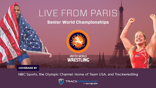 NBC Sports to deliver unprecedented television coverage of World Championships