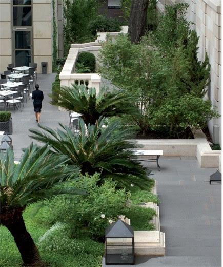 paisajismo, jardin, ideas, arquitectura, Palacio_Duhau