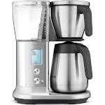 Breville Coffee Maker The Precision Brewer Thermal