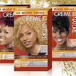 Free Creme of Nature Hair Color Kit