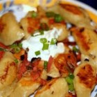 Grandma's Polish Perogies Recipe