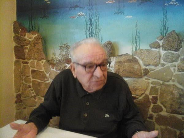 Μήτρος Κωτσάκης: H κραυγή ενός αριστερού