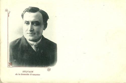 Sylvain