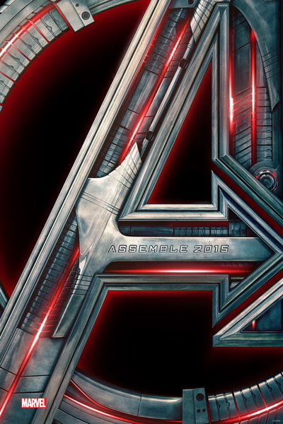 Avengers: Age of Ultron - Trailer 2