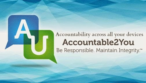 Homeschool Review Crew ~ Accountable2You Review