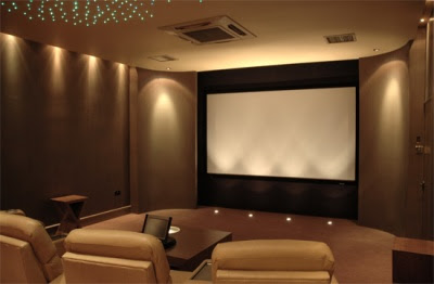 The best color scheme you have seen for an HT room? - Home Theater ...