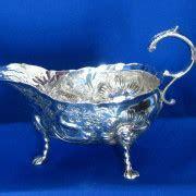 SOLD ? Irish Antique Silver Coffee Pot ? William Nowlan