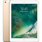 Apple iPad (5th Generation) - Wi-Fi - 32 GB - Gold - 9.7""