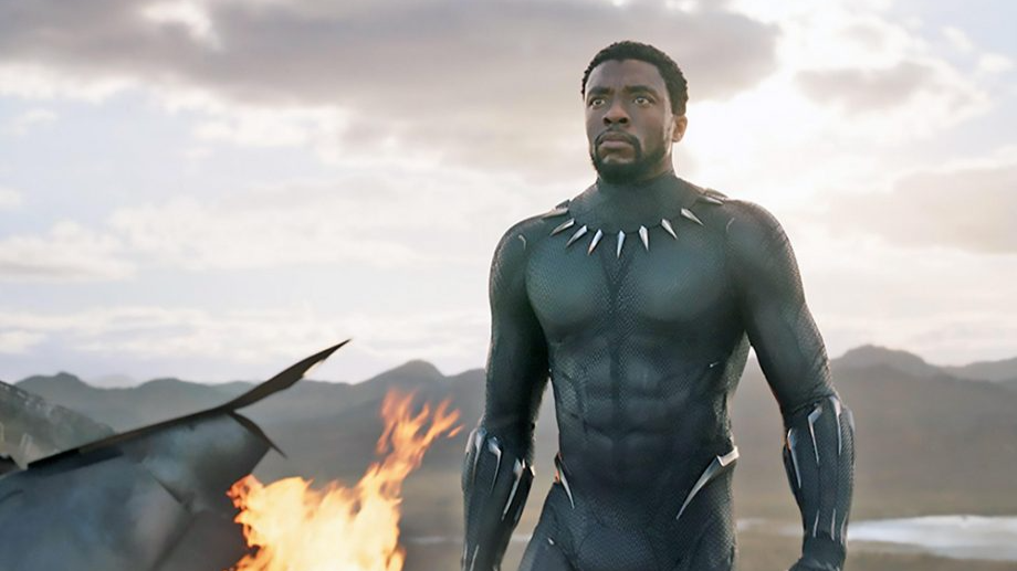 'Black Panther' Is Now Available To Stream On Netflix - LADbible