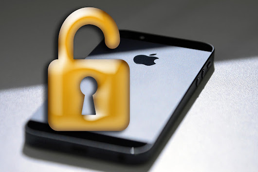 The top 5 mobile security threats