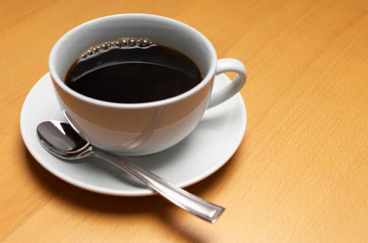 The $9,701 Cup Of Coffee: Rethinking Retirement Planning