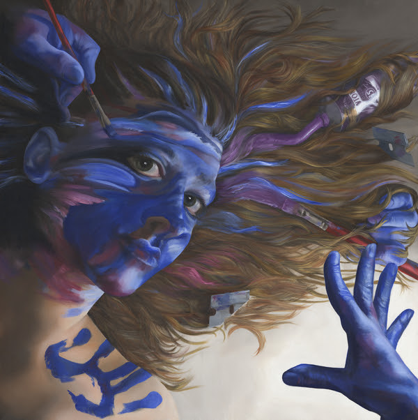 Body Painting Angeles City Philippines