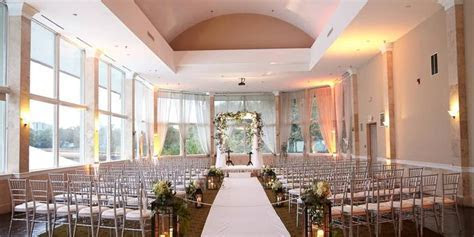 Piedmont Room and Piedmont Garden Tent Weddings