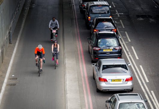 Promoting cycling in cities can tackle obesity | Imperial News | Imperial College London