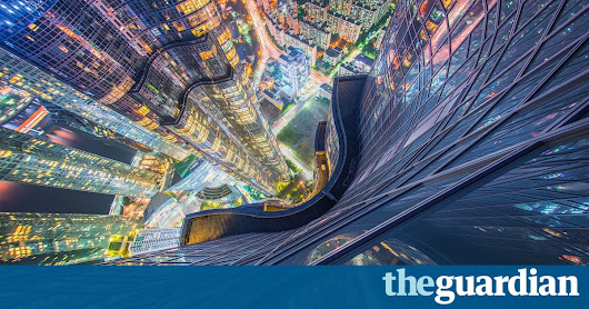 Urban jungles: NatGeo's cities travel photographer of the year – in pictures | Cities | The Guardian