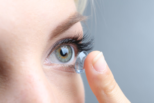 The Shocking Dangers of Poor Contact Lens Hygiene - Longevity LIVE