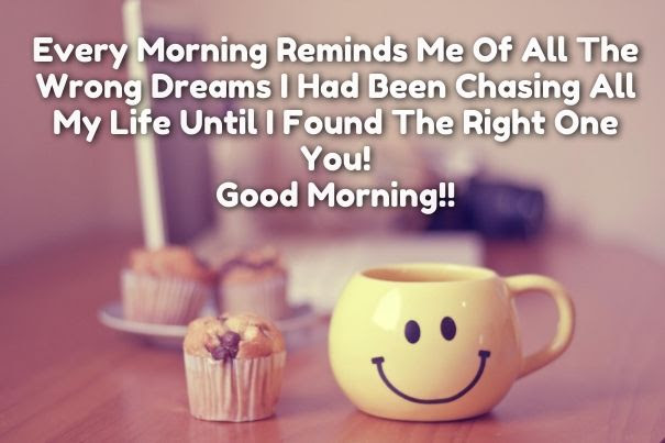 Good Morning Quote For My Love Pictures Photos And Images For