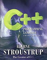 The C++ Programming Language, written by its architect, is the seminal book on the language.