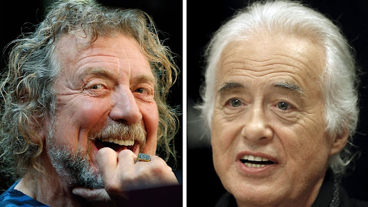 Led Zeppelin did not steal riff for Stairway to Heaven, jury finds