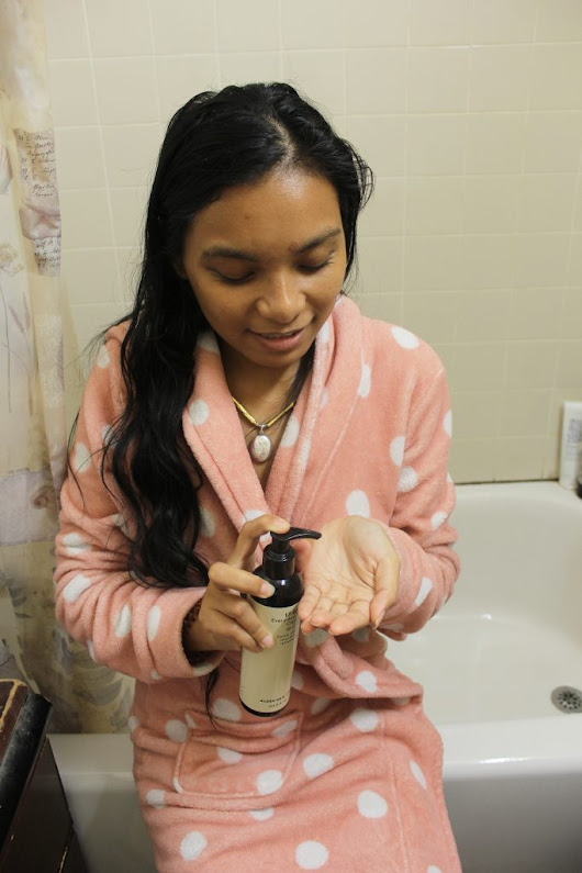 Alder New York: Everyday Face Glycolic Acid Gel Cleanser Review - LINDA TENCHI TRAN