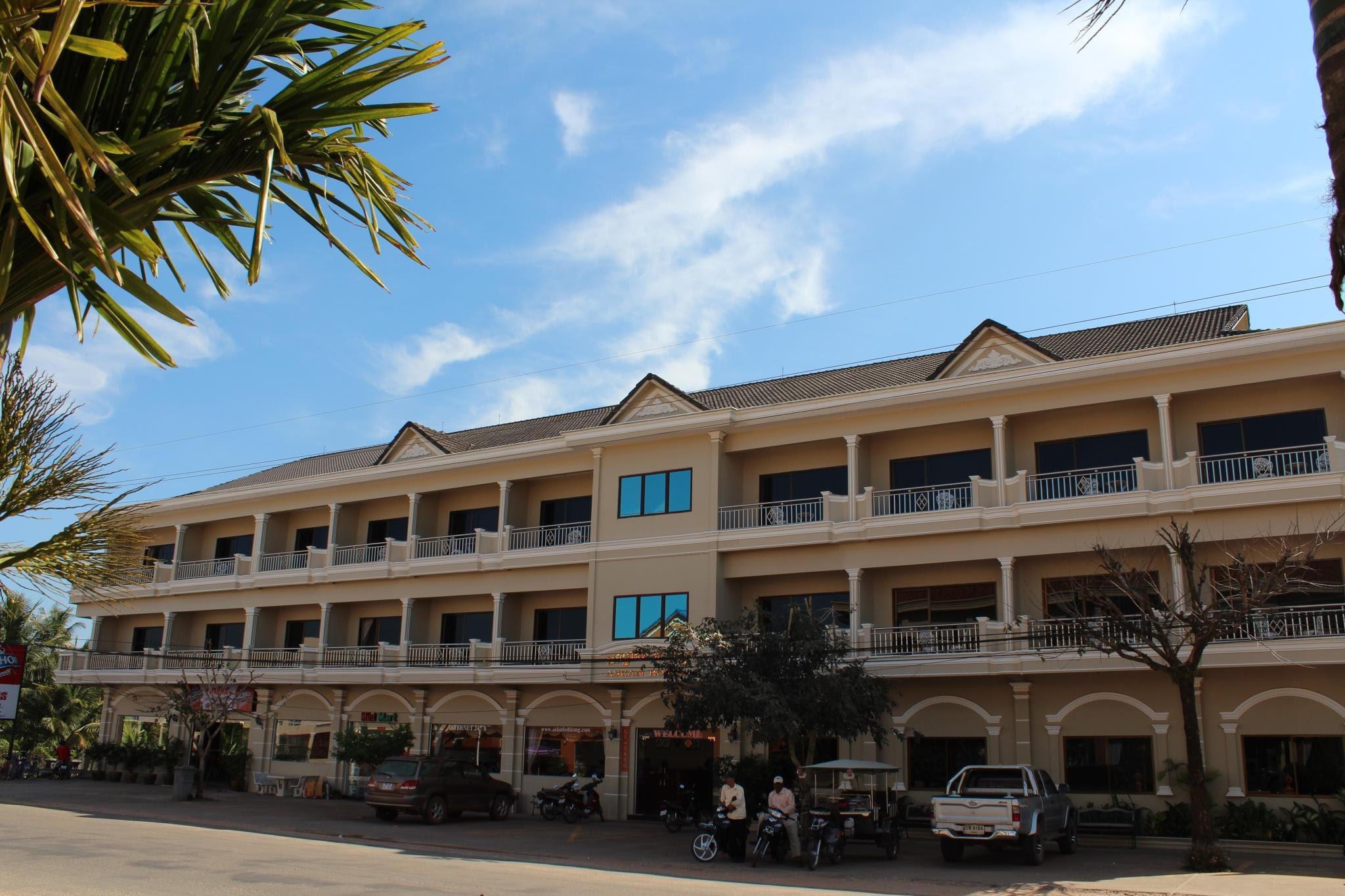 Discount Asian Koh Kong Hotel